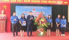 Thành lập mới 98 tổ chức Đoàn, Hội trong doanh nghiệp ngoài Nhà nước, HTX, đơn vị sự nghiệp ngoài công lập