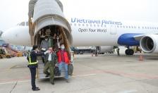 Vietravel – Đơn vị tiên phong với những sản phẩm tour charter