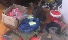 Công  an huyện An Lão:  Phá chuyên án 121P, thu giữ hơn 130kg pháo nổ