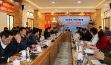 Sở Công thương Hải Phòng triển khai 10 nhóm nhiệm vụ giải pháp năm 2021