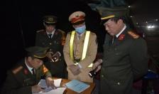 Siết chặt trực ban, trực chiến thực hiện kế hoạch bảo vệ Đại hội Đảng lần thứ XIII, Tết Nguyên đán Tân Sửu và phòng chống dịch Covid-19