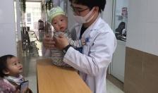 Bệnh viện Trẻ em Hải Phòng:  Chủ động, sáng tạo trong công tác phòng, chống dịch