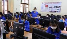 Đoàn phường Thượng Lý (Hồng Bàng): Đồng hành với thanh niên trong khởi nghiệp, lập thân