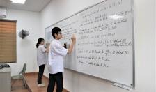 Tuyển sinh vào lớp 10 THPT năm học 2021-2022: Quyết định thi 3 môn Toán, Ngữ văn và Ngoại ngữ