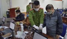 Công an quận Hồng Bàng tổ chức cấp CCCD 3 ca trong ngày phục vụ nhân dân