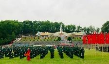 Hơn 500 thanh niên huyện Thủy Nguyên lên đường nhập ngũ