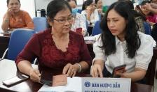 Đưa vào sử dụng ứng dụng VssID trong BHXH:  Mang lại nhiều lợi ích cho người dân