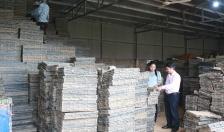 Ngân hàng CSXH Chi nhánh Hải Phòng: Chung tay cùng HTX xây dựng, phát triển sản phẩm OCOP