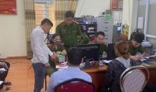 Kiểm tra đột xuất tiến độ triển khai cao điểm cấp CCCD gắn chíp điện tử: Phó Giám đốc CATP Bùi Trung Thành biểu dương nỗ lực của CAH Tiên Lãng