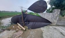 Những nguy cơ tiềm ẩn khi thả diều gần lưới điện