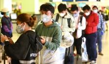 Bang New South Wales của Australia chuẩn bị đón sinh viên quốc tế trở lại