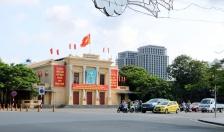 Thành lập Hội đồng tôn tạo và bảo vệ công trình kiến trúc có giá trị nghệ thuật, kiến trúc, văn hóa và lịch sử trên địa bàn thành phố