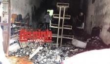 2 vợ chồng tử vong trong cửa hàng tạp hóa tại xã Dũng Tiến (Vĩnh Bảo)