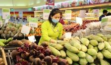Điểm danh các loại rau củ được lựa chọn trong mùa dịch