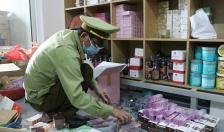 Tăng cường quản lý, rà soát hoạt động kinh doanh thực phẩm chức năng trên địa bàn