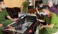 Công an quận Kiến An: Thu nhận hồ sơ cấp 59.389 CCCD gắn chíp điện tử cho người dân