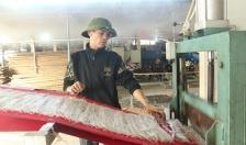Huyện Bình Liêu (Quảng Ninh): Xây dựng thương hiệu miến dong thành sản phẩm chủ lực