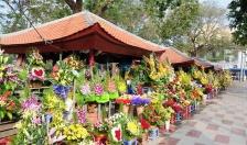 Quán hoa: Công trình văn hóa tiêu biểu của thành phố
