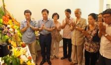 Hội Nghệ sĩ Sân khấu Hải Phòng: Kỷ niệm Ngày sân khấu Việt Nam