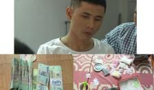 Công an tỉnh Thái Bình: Phá 110 vụ, bắt 147 đối tượng trong Tháng cao điểm phòng chống ma tuý năm 2018