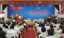 Huyện Cát Hải tiếp tục củng cố khối đại đoàn kết toàn dân