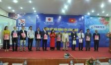 Phiên kết nối cung cầu công nghệ Việt Nam- Nhật Bản lần 3