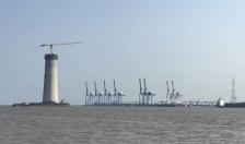 Kế hoạch dừng hoạt động của bến phà Gót để thi công kéo cáp Dự án tuyến cáp treo Cát Hải - Phù Long