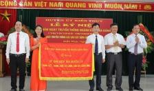 Huyện ủy Kiến Thụy: Kỷ niệm 70 năm Ngày truyền thống ngành Kiểm tra Đảng