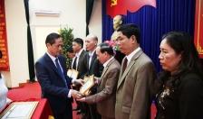 Huyện uỷ Cát Hải: tổng kết công tác xây dựng Đảng năm 2019