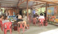Việt Hải - điểm sáng trong phát triển du lịch cộng đồng