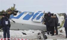 31 người thiệt mạng trong vụ tai nạn máy bay Nga