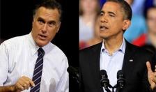 Barack Obama - Mitt Romney: 275 - 203