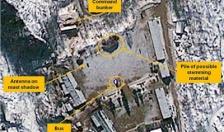 Hàn Quốc đối phó vụ thử hạt nhân Triều Tiên