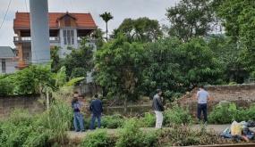 Về vụ tranh chấp đất đai tại Tân Tiến (An Dương): Khởi tố 8 đối tượng tội Giết người và Gây rối trật tự công cộng