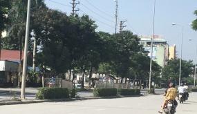 Số vụ TNGT tại quận Hải An tăng so với năm 2018