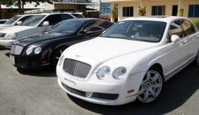 Chi cục Quản lý Thị trường Hải Phòng: Đề xuất xử lý 3 xe ô tô không biển kiểm soát