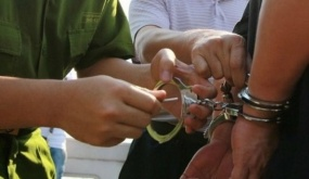 CAQ Hồng Bằng: Bắt 13 đối tượng truy nã