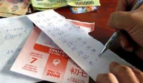 Công an quận Hồng Bàng: Triệt phá đường dây đánh bạc dưới hình thức số đề quy mô lớn
