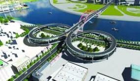 Đảm bảo tiến độ hoàn thành cầu Hoàng Văn Thụ vào tháng 7-2018