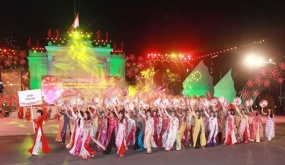 Thông báo tổ chức giao thông tạm thời trên địa bàn thành phố để phối hợp tổ chức Lễ hội Hoa phượng đỏ
