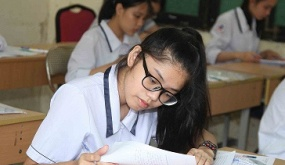 20.884 thí sinh Hải Phòng bước vào Kỳ thi vào lớp 10 THPT