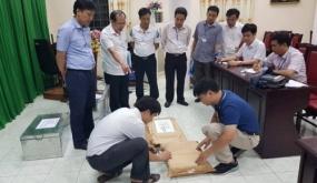 Hơn 300 bài thi ở Hà Giang đã được nâng điểm trái quy chế thi