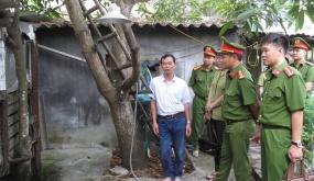 Bàn giao 2 cá thể vượn quý hiếm cho Trung tâm cứu hộ linh trưởng  Vườn Quốc gia Cúc Phương