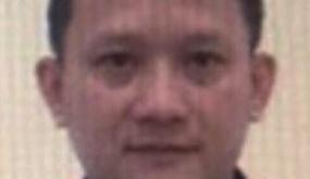 Bộ Công an truy nã đối tượng Bùi Quang Huy