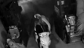 CAH An Dương phá chuyên án trộm cắp xe máy