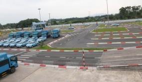 Quảng Ninh có thêm trung tâm sát hạch lái xe đủ điều kiện
