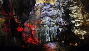 Hang Qu Vàng - tuyt tác thiên nhiên gia vnh Lan H