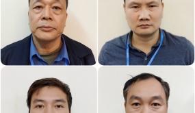 Khởi tố 4 bị can để xảy ra sai phạm, gây thiệt hại trong quá trình thi công, nghiệm thu Dự án đường cao tốc Đà Nẵng - Quảng Ngãi