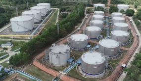 Quy chế quản lý xăng dầu dự trữ quốc gia