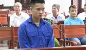 Thi hành án tử hình đối với tử tù Nguyễn Ngọc Tân